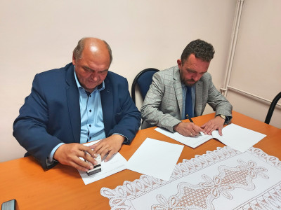 Porozumienie między Powiatowym Centrum Pomocy Rodzinie w Lublinie a Wojewódzką Komendą Ochotniczych Hufców Pracy w Lublinie
