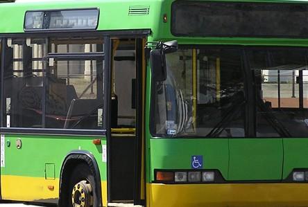 Bezpłatna linia autobusowa w dniu 30 sierpnia br.