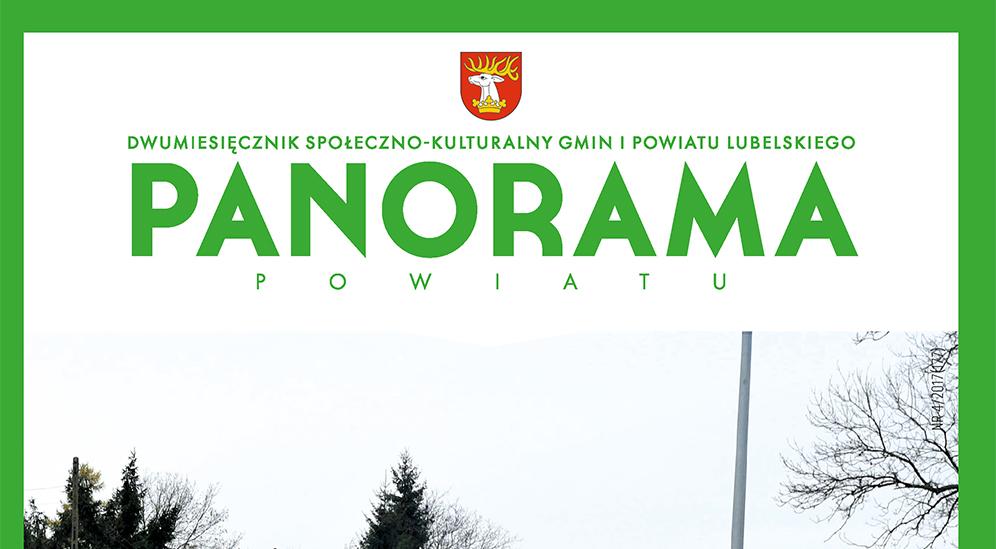 Panorama Powiatu 4/2017