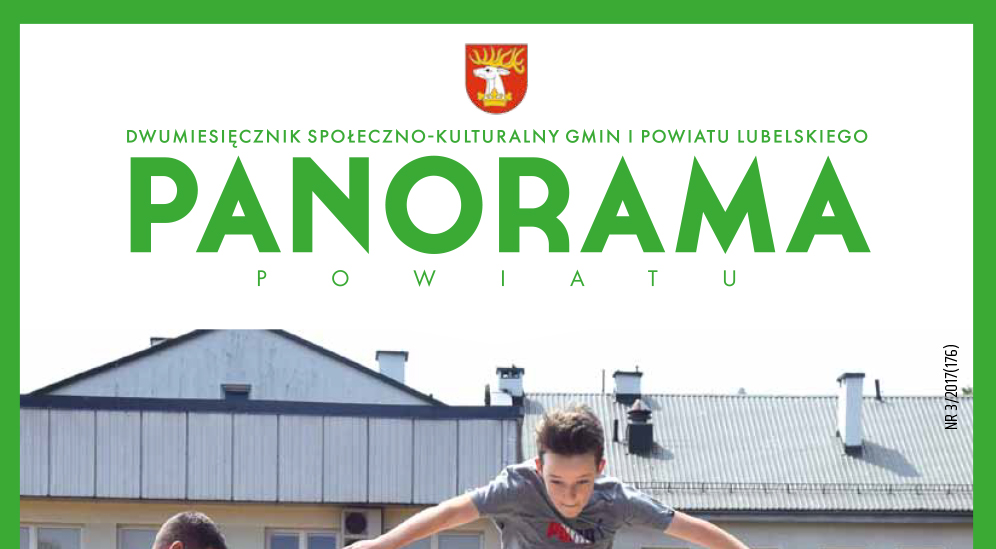 Panorama Powiatu 3/2017