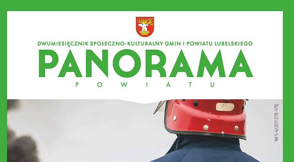 Panorama Powiatu 5-6/2017