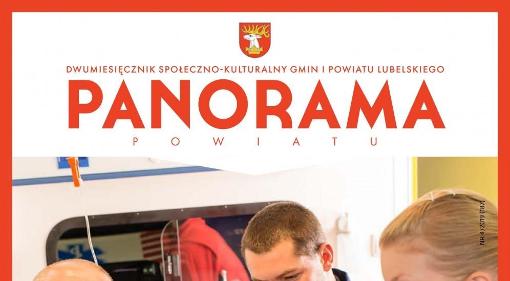 Panorama Powiatu NR 4/2019 (187)
