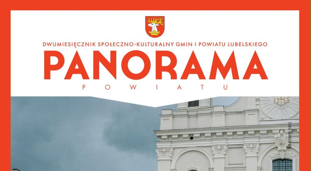Panorama Powiatu NR 2/2019 (185)