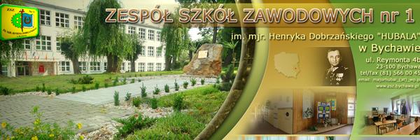 Zespół Szkół Zawodowych Nr 1 im. mjr. Henryka Dobrzańskiego