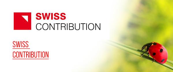 Wyższy standard – lepsza jakość życia w Domu Pomocy Społecznej w Matczynie Swiss Grants
