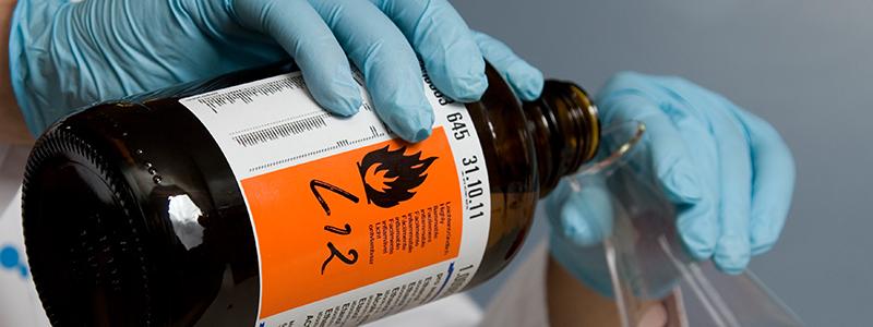 Uwolnienie niebezpiecznych środków chemicznych