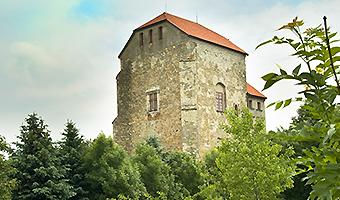 Wieża Ariańska Wojciechów