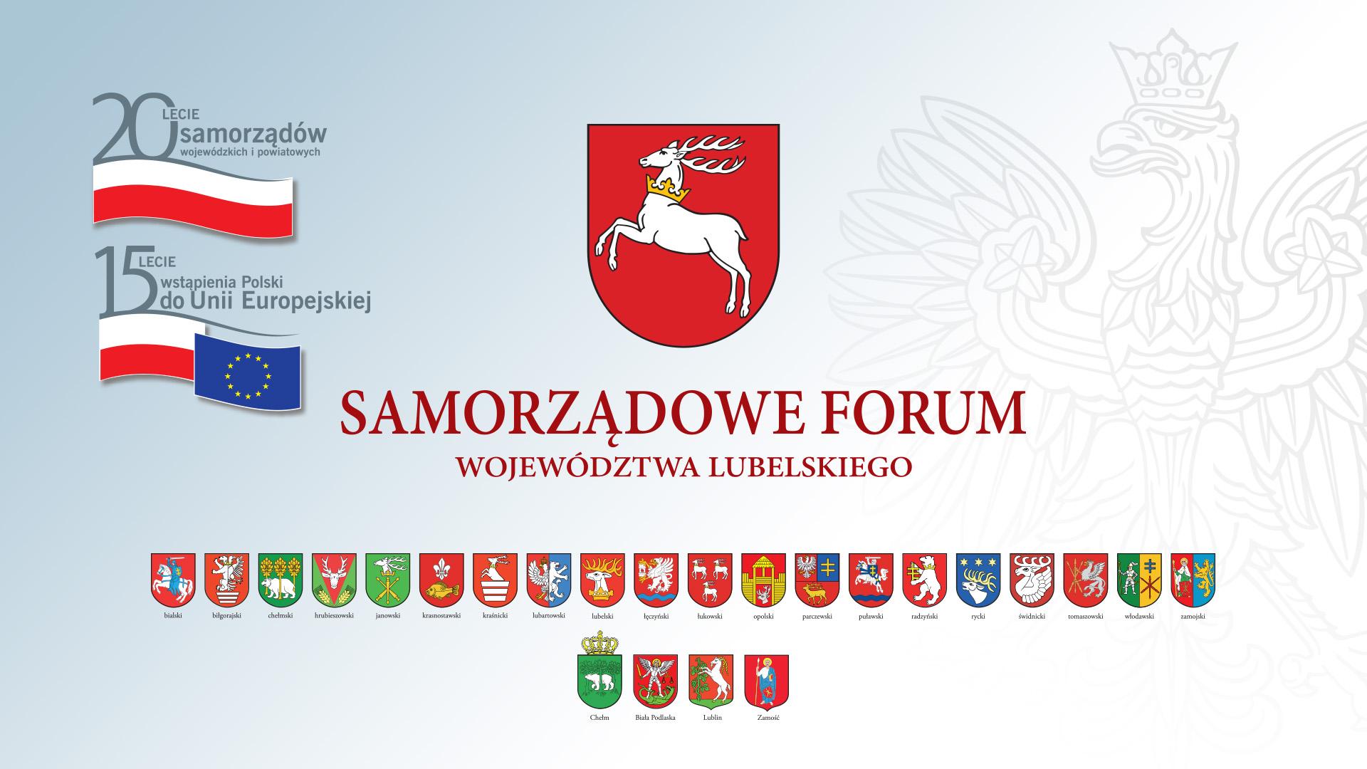 Historia samorządu terytorialnego w Polsce sięga jeszcze I Rzeczpospolitej