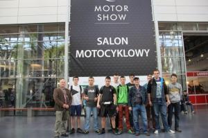 Międzynarodowe Targi Motoryzacyjne MOTOR SHOW