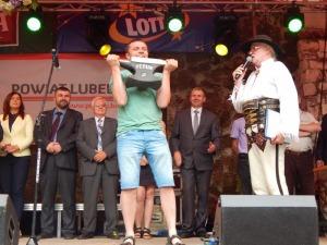 Zdjęcia pochodzą z: GOK Wojciechów