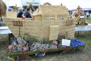 II miejsce Sołectwo Bychawka Pierwsza gm. Bychawa